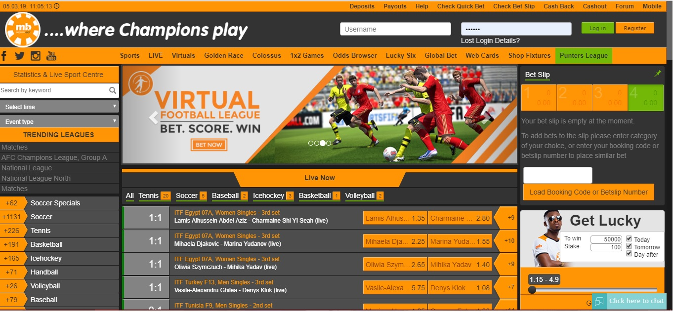 Merrybet booking codes and predictions