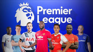 English Premier league tips